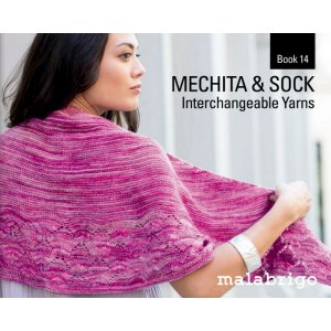 Malabrigo Book Series Book 14: Mechita & Sock