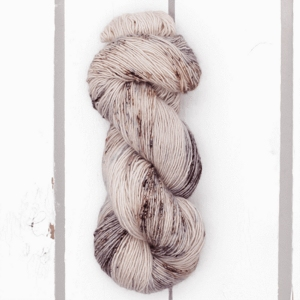 Madelinetosh Tosh Merino Light yarn Stranger Things Collection - Eleven Lite (Ships Early June)