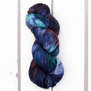 Madelinetosh Tosh Merino Light yarn Stranger Things Collection - Real Friends Don't Lie (Ships Early June)