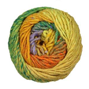 Noro Kureyon yarn 415 Sundance