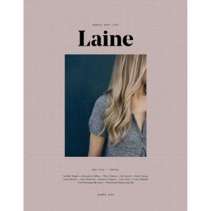 Laine Magazine Laine Nordic Knit Life No# 5 - Pastel