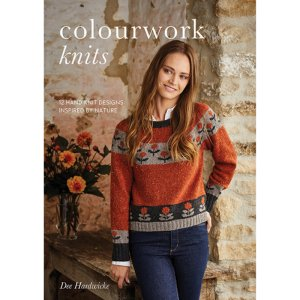 Dee Hardwicke Colourwork Knits Colourwork Knits