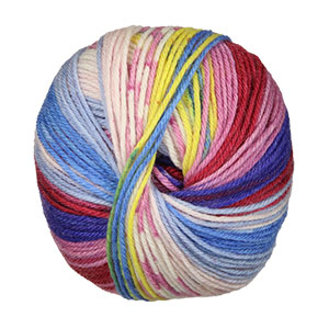 Adriafil KnitCol yarn 087 Santorini Fancy