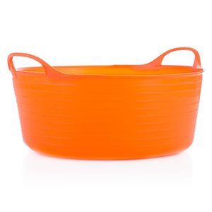 Soak Basins Phil - Orange
