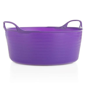 Soak Basins Phil - Purple