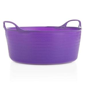 Soak Basins Phil - Purple