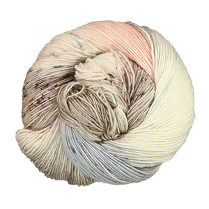 Madelinetosh Tosh Merino Light yarn Porter (Summer 2018)