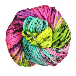 Madelinetosh Home yarn Pinata Pop