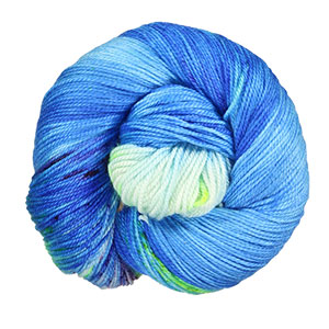 Madelinetosh Pashmina yarn Gin n Tonic (Discontinued)