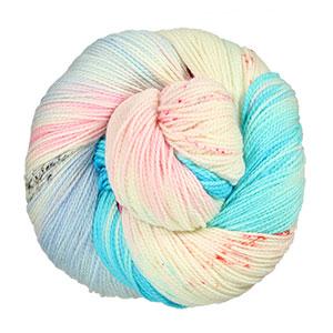Madelinetosh Tosh Sock yarn Confetti Bomb
