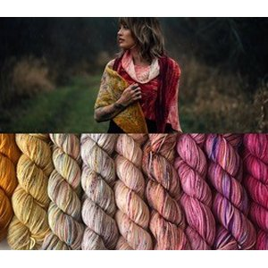Koigu Fading Kits kits Find Your Fade