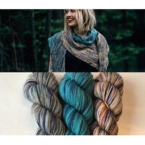 Koigu Fading Kits kits Free Your Fade