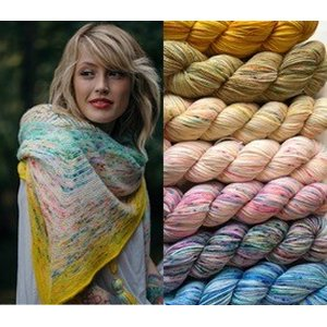 Koigu Fading Kits kits What the Fade
