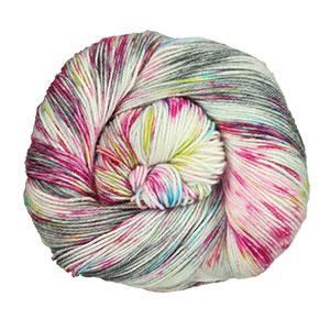 Lorna's Laces Shepherd Sock yarn Sunday Funday