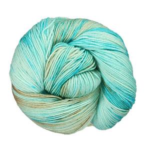 Lorna's Laces Shepherd Sock yarn Isla Mujeres