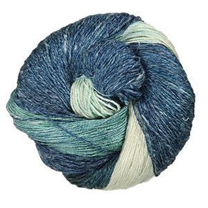 Hand Maiden Flyss yarn Fogo Island