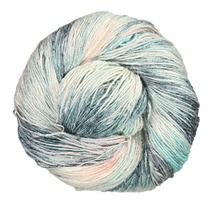 Hand Maiden Flyss yarn Ishigaki