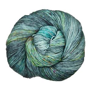 Madelinetosh Tosh Merino Light yarn Danger Will Robinson (Discontinued)