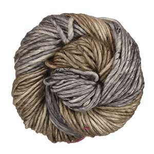 Madelinetosh A.S.A.P. yarn Birkenstick
