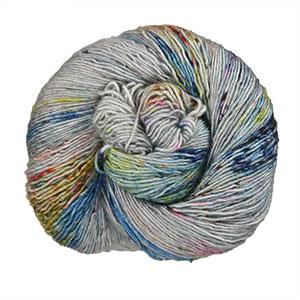 Hedgehog Fibres Skinny Singles - Juniper