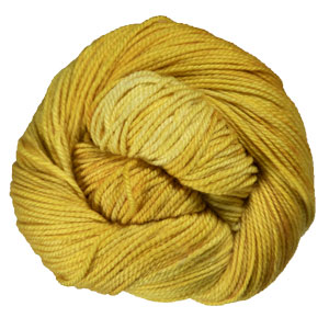 Anzula Squishy 50g yarn Curry