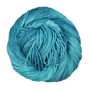 Anzula Squishy 50g yarn Aqua