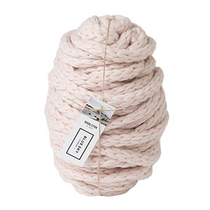 Blue Sky Fibers Woolstok Jumbo yarn 1901 Pedal Love