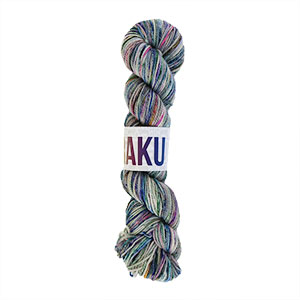 Koigu KPPPM yarn *Collector's Club July: Raku