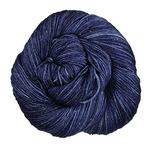 Anzula Lunaris yarn Navy