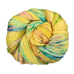 Madelinetosh Farm Twist Onesies yarn Pixel