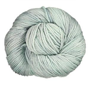 Madelinetosh Pashmina Worsted Onesies yarn Celadon