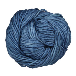 Malabrigo Rios yarn 209 Denim
