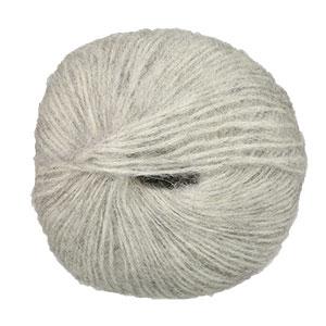Rowan Alpaca Classic Yarn - 101 Feather Grey Melange