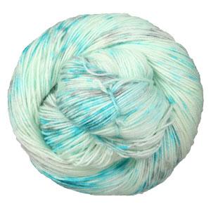 Lorna's Laces Shepherd Sock yarn '18 September - Cool Beans