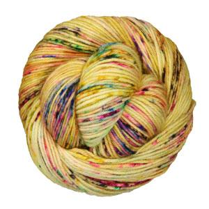 Hedgehog Fibres Merino DK yarn Dijon