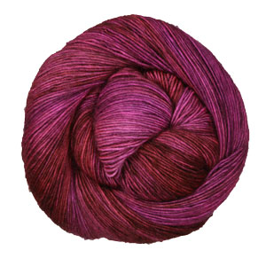 Hedgehog Fibres Skinny Singles yarn Plump