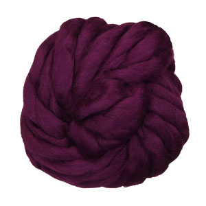 Knitting Fever Big Freakin Wool yarn 06 Violet