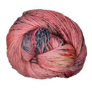 Madelinetosh Tosh Merino Light yarn Quickshot - Rosehipster