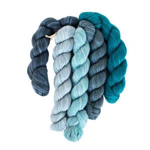 Manos Del Uruguay Fino Miniskein Sets yarn 01 Augusta