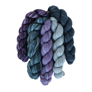 Manos Del Uruguay Fino Miniskein Sets Yarn - 02 Beatrix