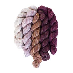 Manos Del Uruguay Fino Miniskein Sets yarn 05 Eleanor