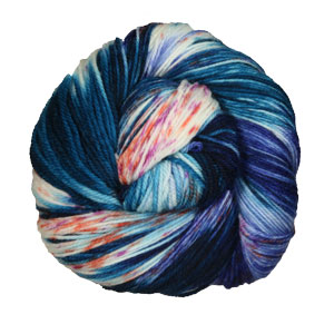 Manos Del Uruguay Alegria yarn A8002 Ming
