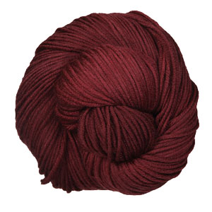 Urth Yarns Harvest Worsted Yarn - Black Grape