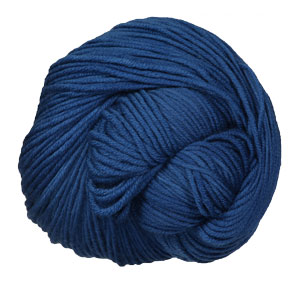 Urth Yarns Harvest Worsted yarn Indigo