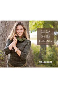 Malabrigo Book Series Book 12: Elements