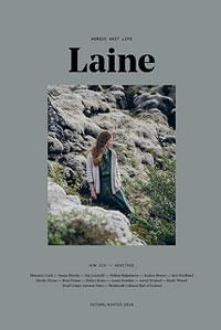 Laine Magazine Laine Nordic Knit Life No #6 - Heritage