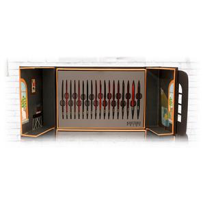 Knitter's Pride Knit & Purr Interchangeable Needle Set needles Deluxe Set