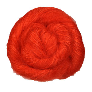 Shibui Knits Silk Cloud yarn *Ember (Limited Edition)