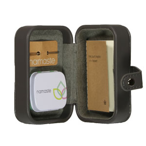 Namaste Maker's Buddy Case Dark Grey (Loaded)