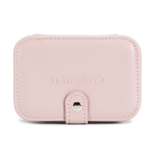 Namaste Maker's Buddy Case Blush